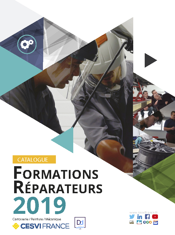 catalogue formation reparateurs 2019 vignette